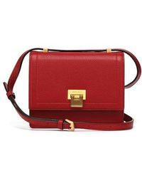 Biker Starlet - Marion Mini Red - Lyst
