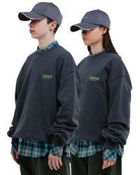 CHANCECHANCE - [unisex]basic Sweatshirt - Lyst