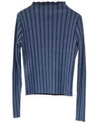 Grace Raiment - Halfneck Knit - Lyst