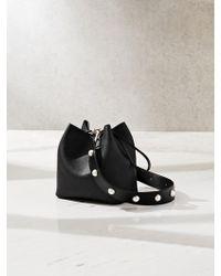 W Concept - Pingo Bag Set (black Pearl Edition) Pingo Bag Set - Lyst