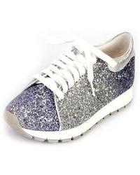 SHOBONYATA - Gradation Stone Shining Sneakers_s3038 - Lyst