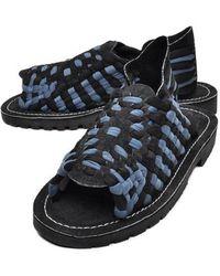 Chubasco - Aztec S130241 Black/slate Blue - Lyst