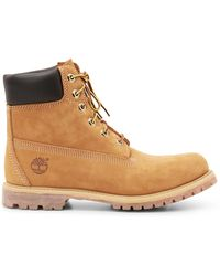 Timberland - Icon 6-inch Premium Boot - Lyst