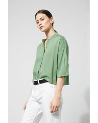 Weekday | Mick Blouse | Lyst