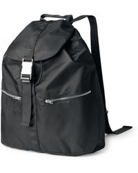 Weekday - Lazy Backpack - Lyst
