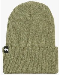 Welcome Stranger - Cotton Rib Beanie - Lyst