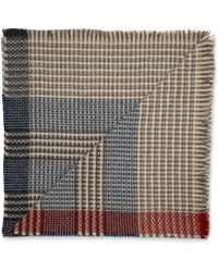 Whistles - Wallace Sewell Lambswool Throw - Lyst