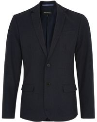 Whistles - Deconstructed Check Blazer - Lyst