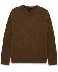 Whistles - Ultra-soft Flecked Sweater - Lyst