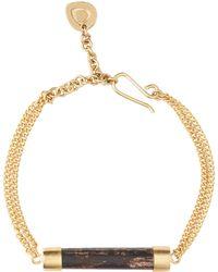 Whistles - Made Marble Cylinder Bracelet - Lyst