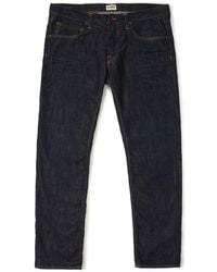 Whistles - Ed-55 Relaxed Tapered Jeans - Lyst