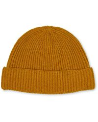 Whistles - Donegal Cashmere Beanie - Lyst