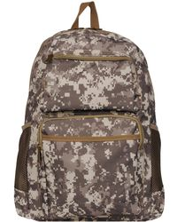 cycling Jersey  Print Canvas Backpack.  495. Paul Smith · Wilsons Leather  - Canvas Water-resistant Backpack - Lyst b7bfdfaaa