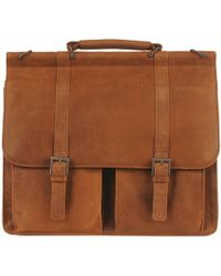 Wilsons Leather - Thunder Leather Top Rod Brief - Lyst