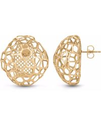 Vitae Ascendere - Bubble Earrings - Lyst