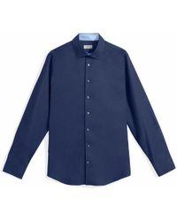 Arthur Shirtley - Baikal Soft Twill Shirt - Lyst