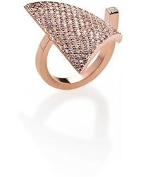 Myriamsos - The Linear Project: The Power Ring - Lyst