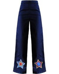 My Pair Of Jeans - Starry Palazzo - Lyst