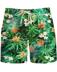 Aloha From Deer - Mary Board Shorts - Lyst