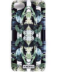 Monique Vega Design House - Veranera Phone Case - Lyst