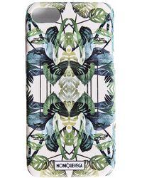 Monique Vega Design House - Tropical Folk Phone Case - Lyst