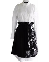 Echtego - Maddox Dress - Lyst