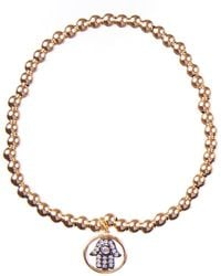 Twenty-2 Jewelry - Hang In There Hand - Lyst