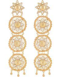 Vanilo - Amaya Earrings - Lyst