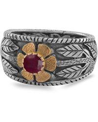 Emma Chapman Jewels - Enchantment Ruby Ring - Lyst