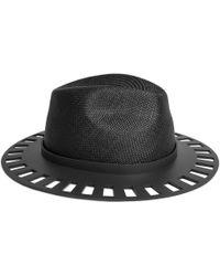 The Season Hats - Canterbury - Lyst