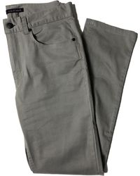 lords of harlech - Slim Jim Jean In Grey - Lyst