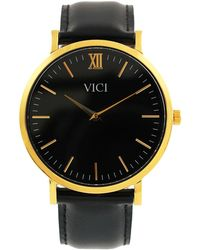 VICI Life - Vici New York Gold - Lyst