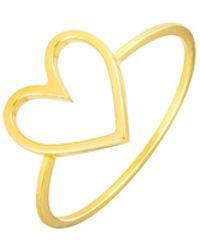 Glenda López - The Heart Stickering - Lyst