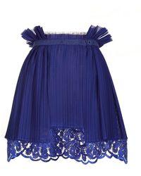 Jiri Kalfar - Blue Mini - Lyst