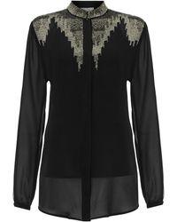 Raishma - Black Eva Shirt - Lyst