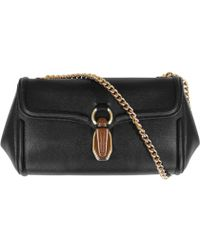 AEVHA - Ebony Shoulder Bag - Lyst