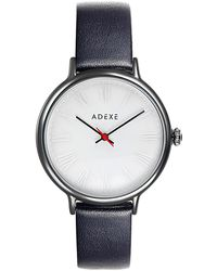ADEXE Watches - Sphère Petite Black - Lyst