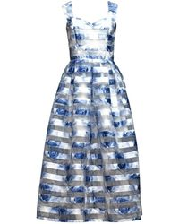 MATSOUR'I - Cocktail Dress Alice - Lyst
