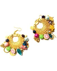 Miss High & Low - Tinkle Tinkle Earrings - Lyst