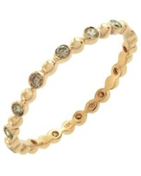 Joana Salazar - The Calendar Delicate Eternity Ring Also - Lyst