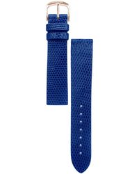 Laruze Paris - Lizard Electric Watch Strap - Lyst
