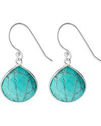 Juvi Designs - Edagi Drop Earrings - Lyst
