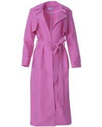 Vjera Vilicnik - Effi Coat Pink - Lyst