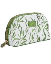 Fonfique - Aura Make-up Case Willow Green - Lyst