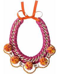 Ricardo Rodriguez Design - Guatemala Necklace - Lyst