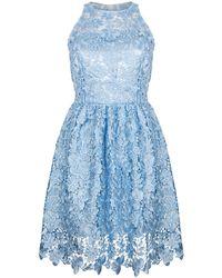 Ukulele - Poppy Dress - Lyst