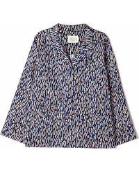 YAWN - Classic Pyjama Set Rainy Days - Lyst