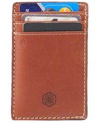 Jekyll & Hide - Texas Slim Card Holder - Lyst