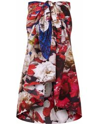 Pam Weinstock London - Aphrodite Cotton Sarong - Lyst