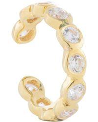 Tada & Toy - Constellation Cuff Gold - Lyst